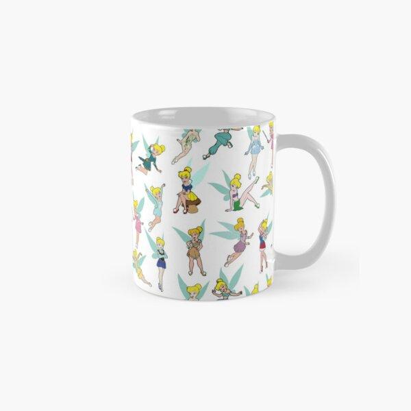 Princesses tinkerbell Classic Mug
