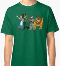 Oz Story Classic T-Shirt