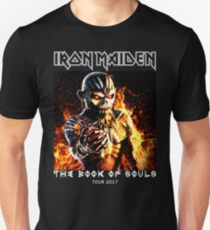 The Book of Souls T-Shirt