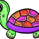 Timmy Tommy Tortoise by Shelly Still
