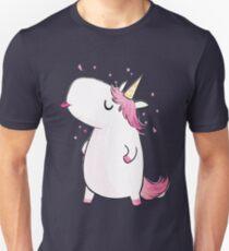 Caleb the Unicorn T-Shirt
