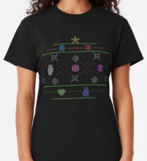 Holiday SU Gems Sweater Classic T-Shirt