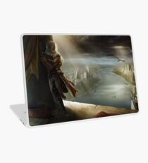 after the storm Laptop Skin