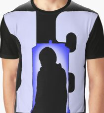 Doctor Who - She Is The Doctor Graphic T-Shirt