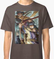 Golden Kamuy Classic T-Shirt