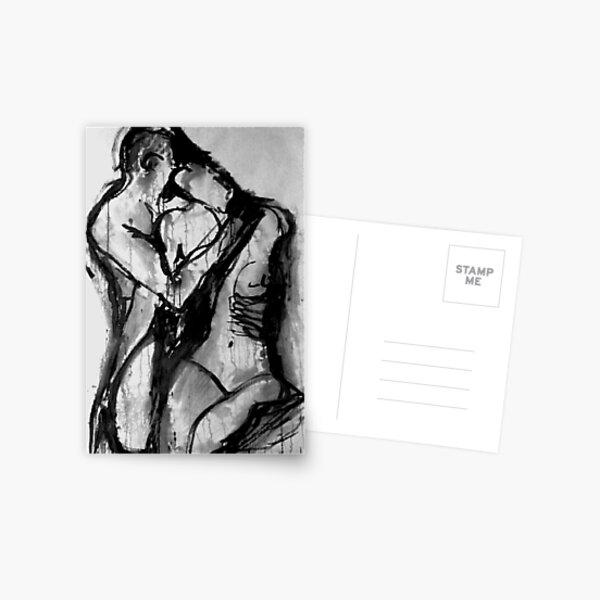 Love Me Tender  Postcard