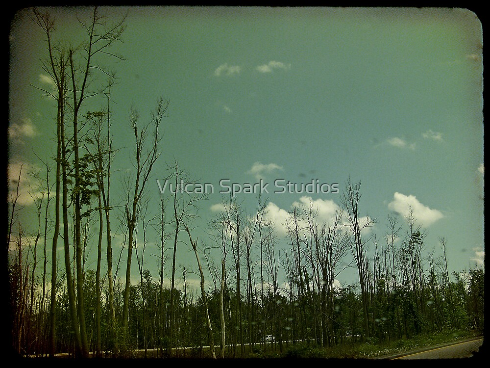 Long Gone by Vulcan Spark Studios