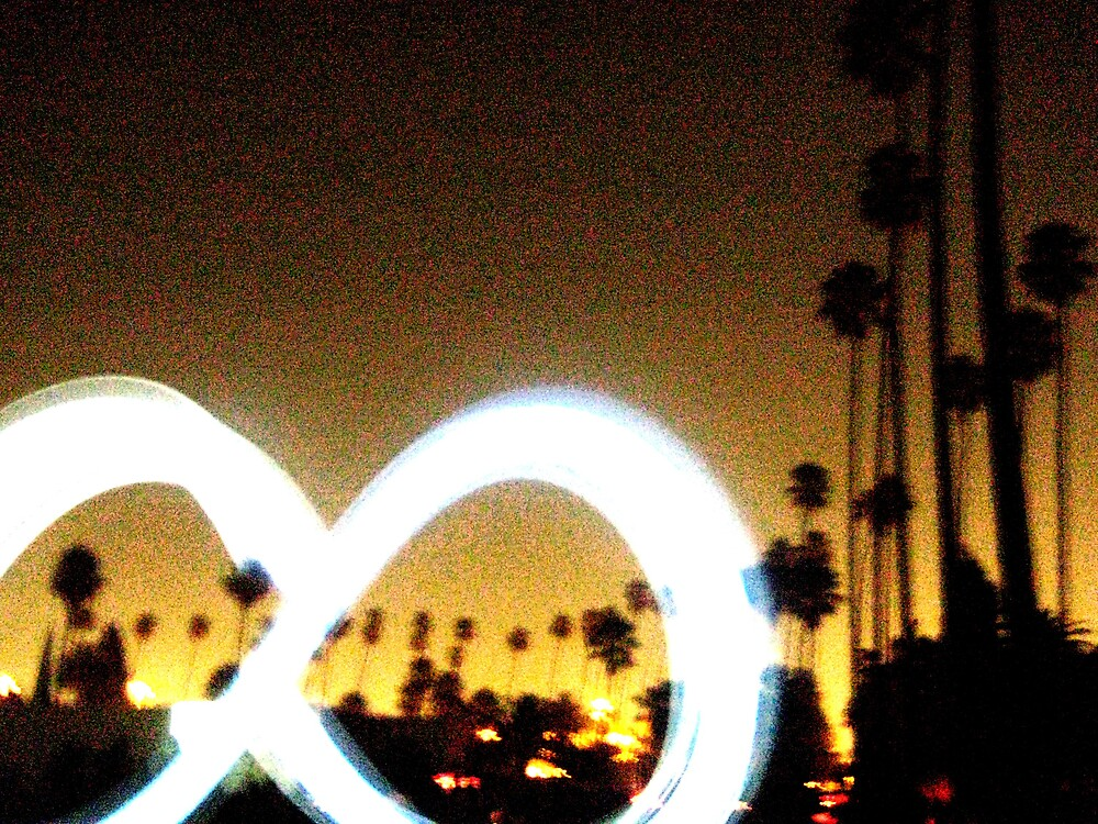 Hollywood Forever 1 by SamanthaJune