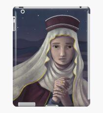 L'Amour de loin - Love from Afar iPad Case/Skin
