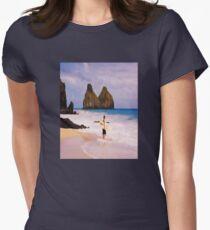 Sunset beach Fernando de Noronha T-Shirt