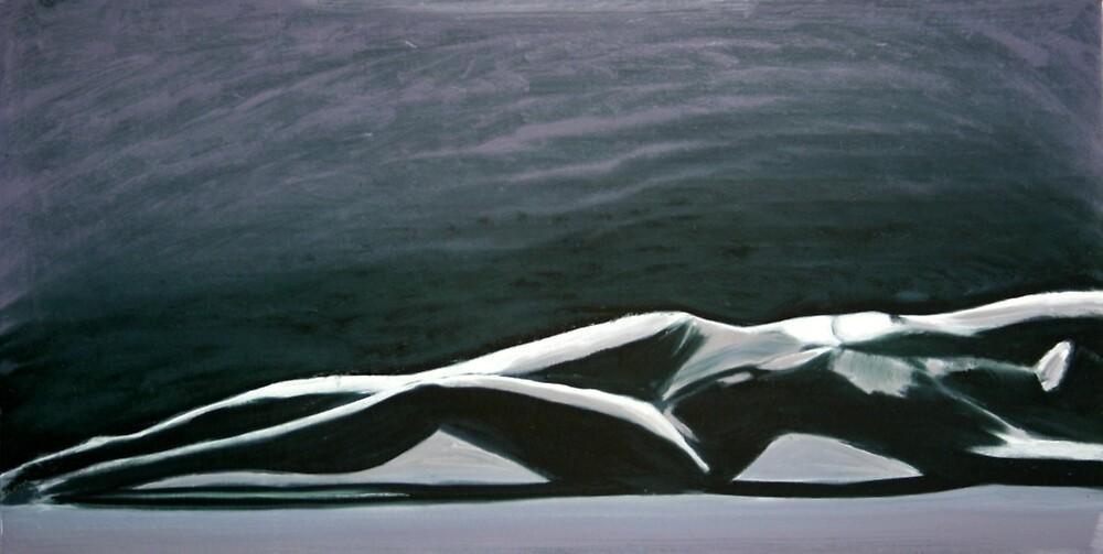 Beautiful Diver by Jarko