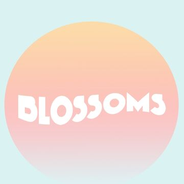 Blossoms band by UFOGRRL