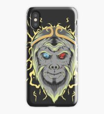 Gokong iPhone Case/Skin