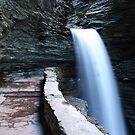Cavern Cascade by BigD
