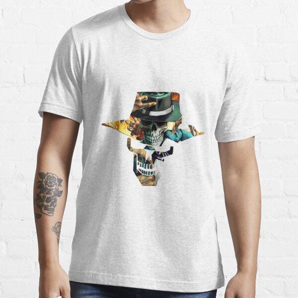 skulduggery Pleasant Essential T-Shirt
