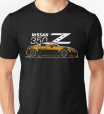 Nissan 350z FAIRLADY Unisex T-Shirt