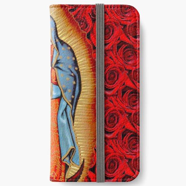 VIRGEN DE GUADALUPE iPhone Wallet