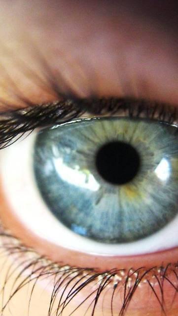 Why I Eyes Ya.. by emma relph