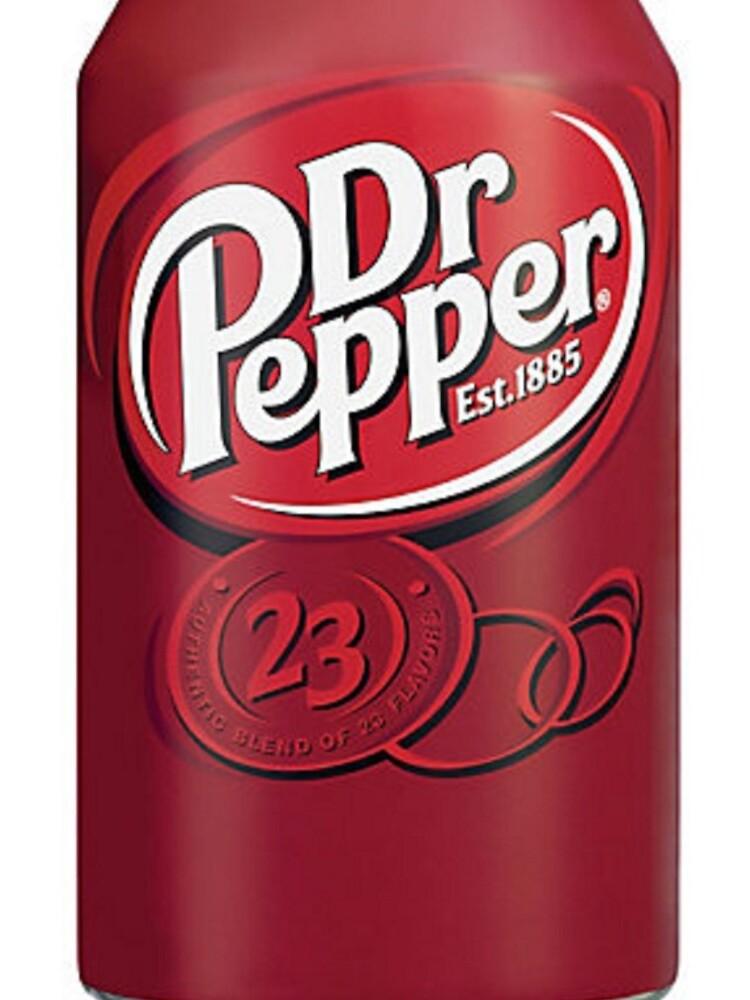 Doctor Pepper by WestVanilla
