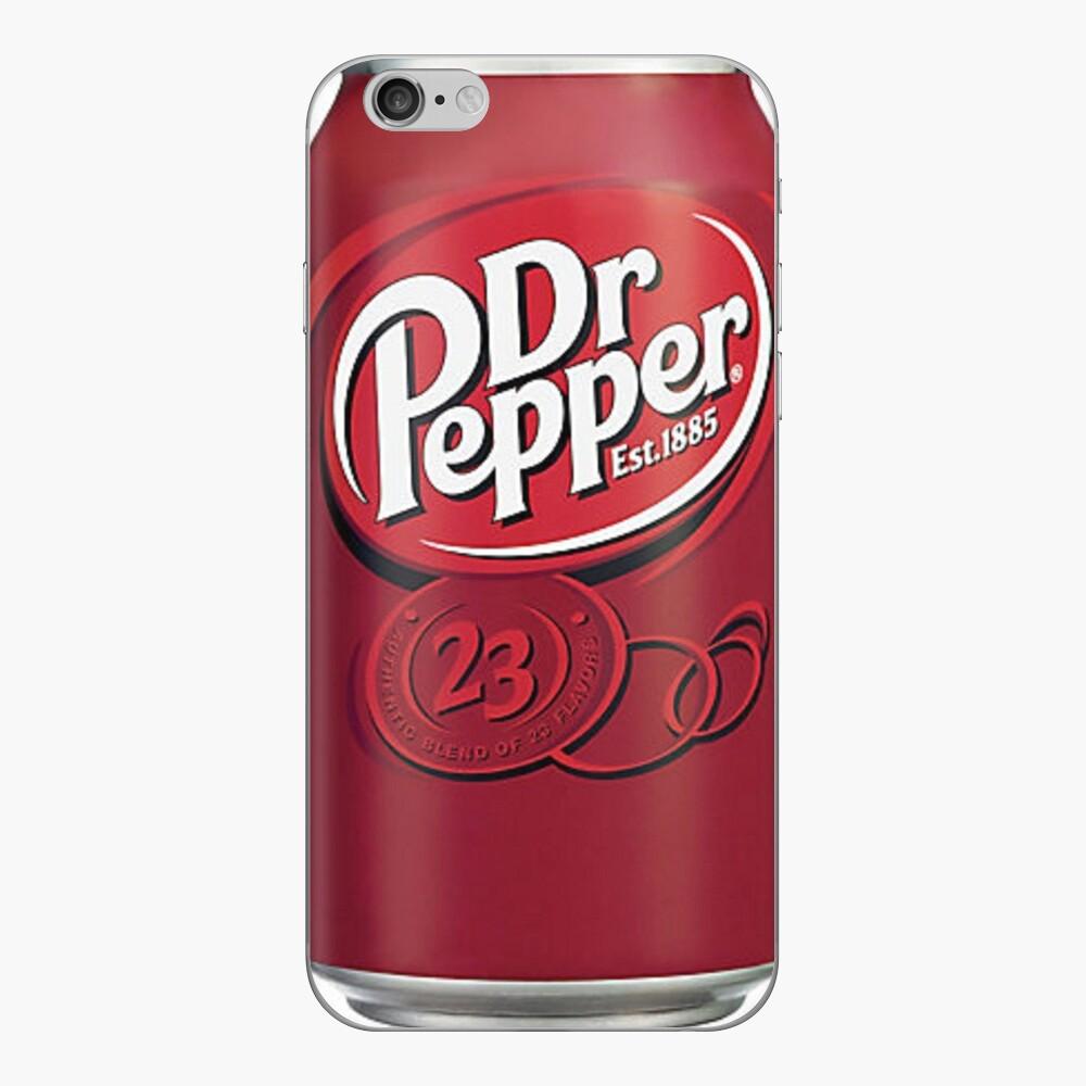 Doctor Pepper iPhone Skin