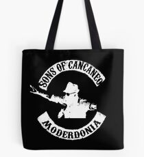 Sons of Cancaneo Tote Bag