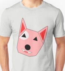 Bull terrier. Unisex T-Shirt
