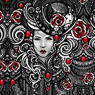Queen of Hearts by TienneRei