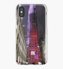 SNL40 30 Rock iPhone Case/Skin