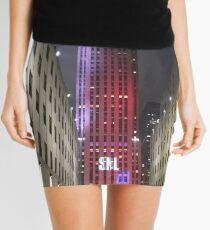 SNL40 30 Rock Mini Skirt