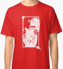 Deadman Wonderland - Shiro Classic T-Shirt