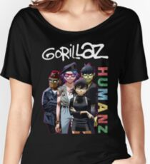 The Ape of Music Women's Relaxed Fit T-Shirt