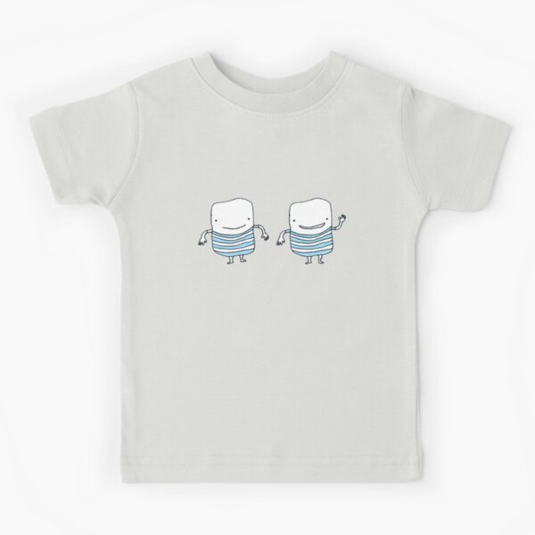 The Bobby Twins Kids T-Shirt