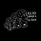 Read Ursula Le Guin! by dinosaursforall
