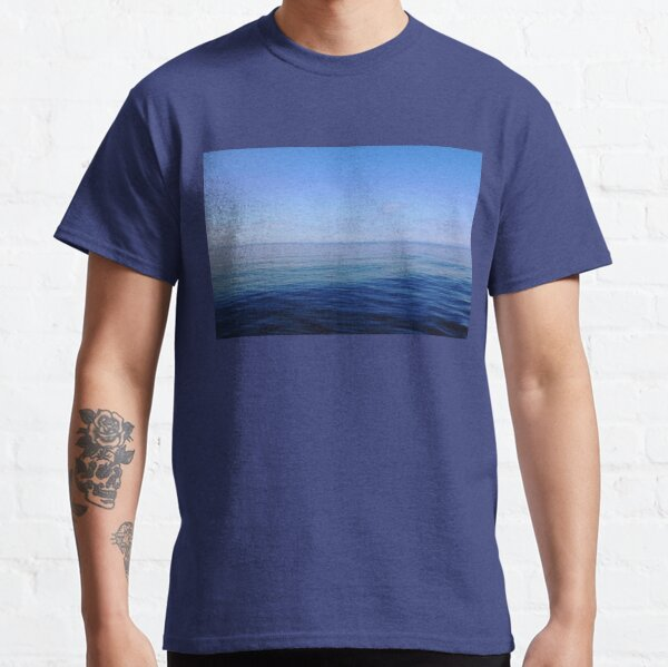 Forever Blue Classic T-Shirt
