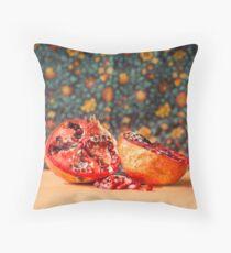 Pomegranate Floor Pillow