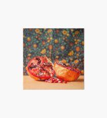Pomegranate Art Board