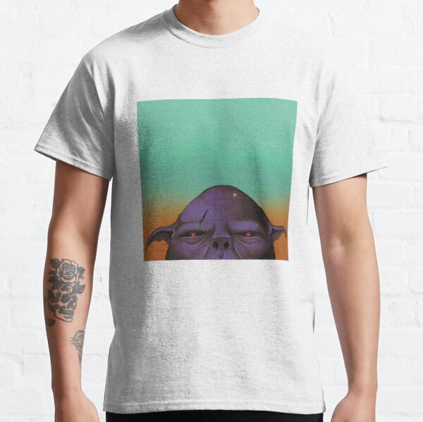 Oh Sees - Orc Classic T-Shirt
