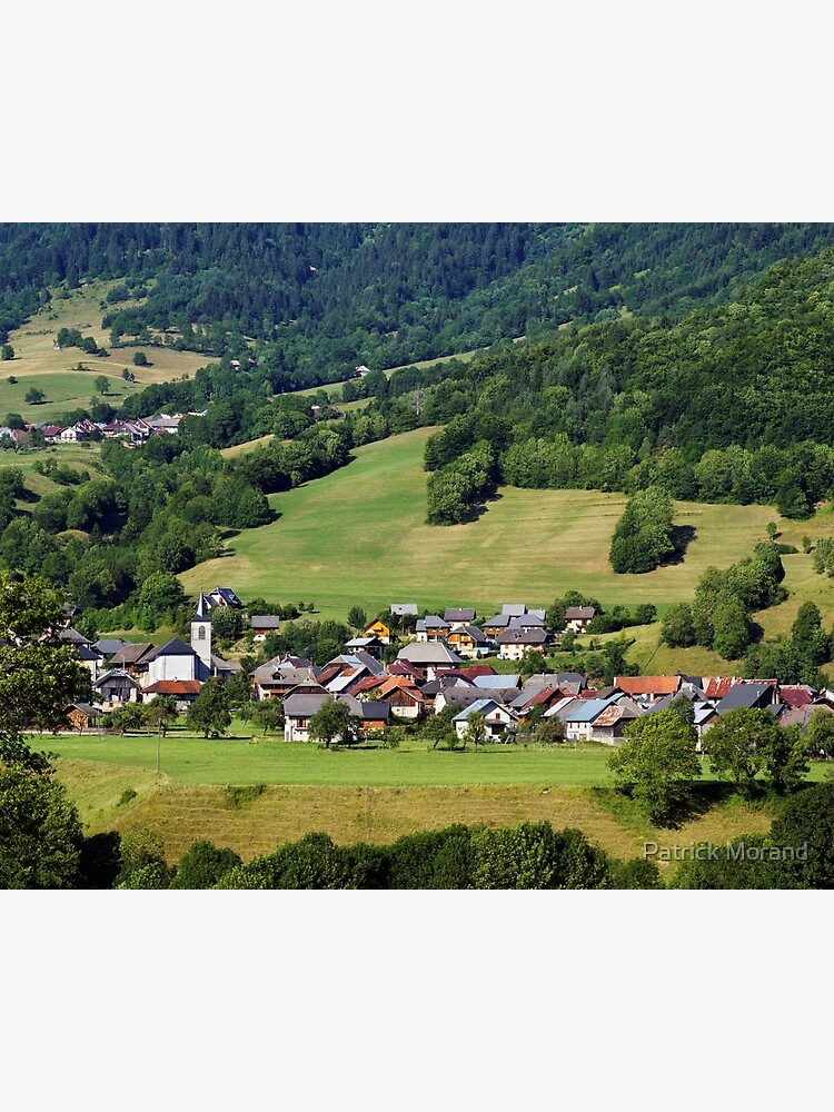 Compote en Bauges village by patmo