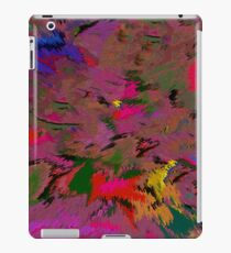 Distraction iPad Case/Skin