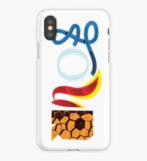 FOUR iPhone Case/Skin