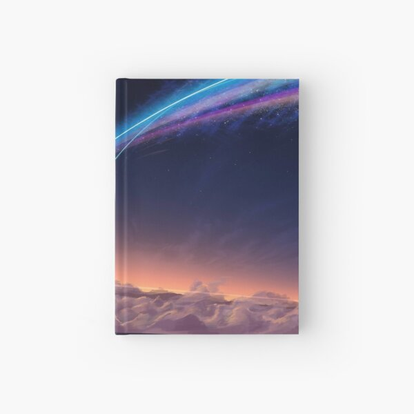 Kimi no na wa / Your Name  Carnet cartonné