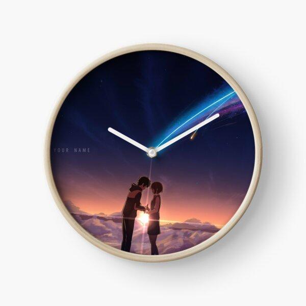 Kimi no na wa / Your Name Clock