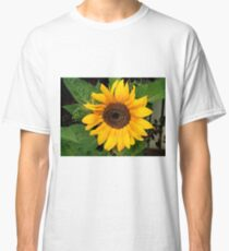 Young Yellow Flower Classic T-Shirt