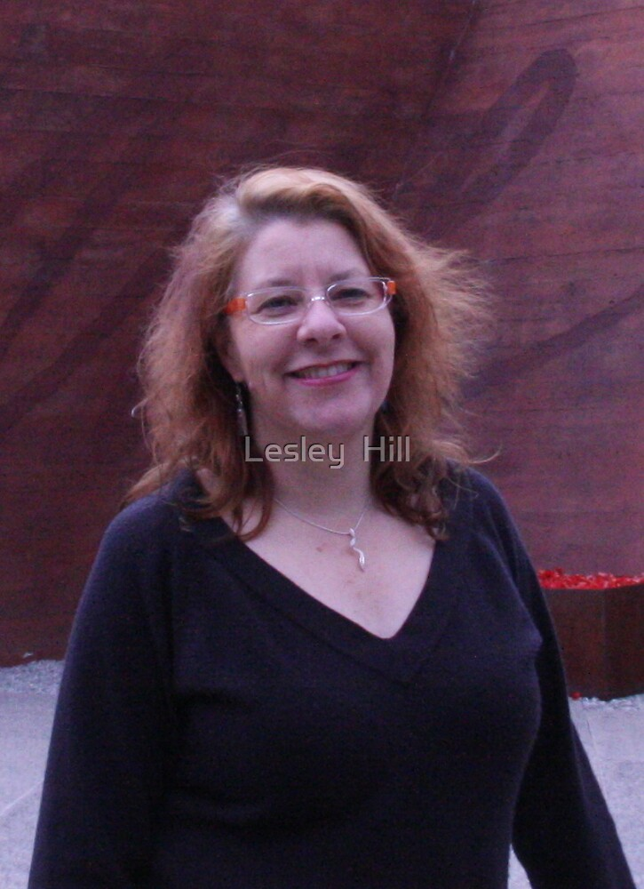 Lesley! by Lesley  Hill