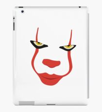 Pennywise IT iPad Case/Skin