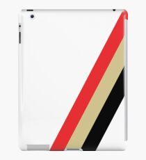 Mugen Racing Livery 2 iPad Case/Skin