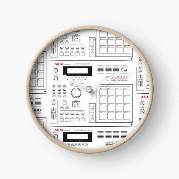 Beats are Life Clock