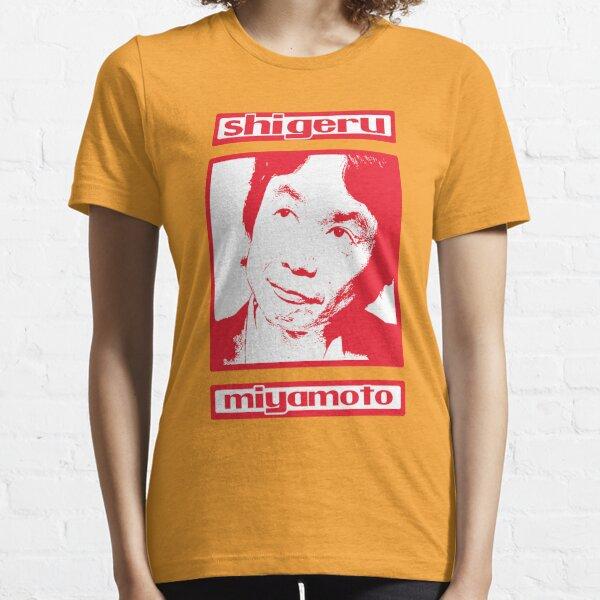 Shigeru Essential T-Shirt