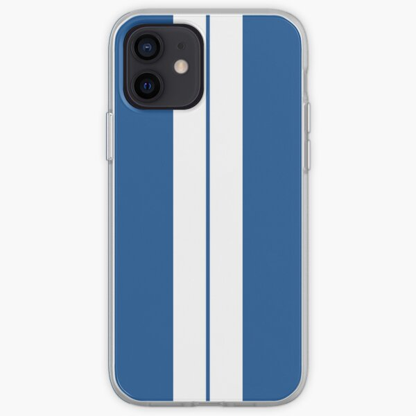 Bandes de course traditionnelles Coque souple iPhone