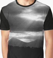 Mountains of Mourne Graphic T-Shirt